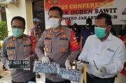 Curi Motor untuk Foya-foya, Tiga Pelaku Curanmor di Duren Sawit Digulung Polisi