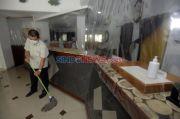 Ruang Isolasi Positif Covid-19 di Hotel Jakarta Alami Penurunan