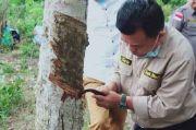 Cagub Jambi Ini Bakal Anggarkan Rp50 Miliar untuk Produktivitas Petani Karet dan Sawit
