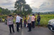 Mabuk Miras, Pemuda di Minahasa Selatan Tikam Perut Sendiri