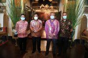 Pjs Gubernur Kepri Minta Diskresi ke Dubes Malaysia, Buka Perbatasan Antarnegara