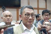 Sambut HLN, Menteri ESDM Resmikan Stasiun Baterai Kendaraan Listrik Umum