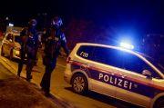Serangan Teror Wina, 7 Pria Bersenjata Tembak 15 Orang
