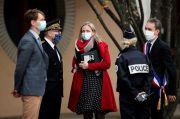 Serangan Atas Nama Islam Membuat Muslim Prancis Makin Terstigmatisasi