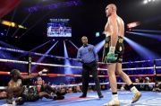 Enam Alasan Konyol Deontay Wilder Kalah TKO Ronde 7 dari Tyson Fury