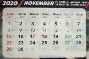 Jadwal Puasa Sunnah Bulan November 2020 Berikut Niatnya