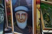 Mitos Syaikh Abdul Qadir Al-Jilani Bersahabat dengan Nabi Khidir
