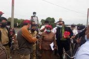 Sengketa Tanah Tambak Wedi, Hakim PN Surabaya Gelar Sidang Setempat
