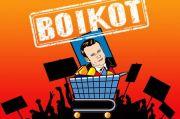Isi SE Kades Panaguan: Boikot Produk Prancis, Jika Melanggar Siap Ludes dengan Api Membara