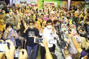 Survei Poktracking, Pengamat: Mujiaman Tunjukan Popularitas Positif Dibanding Armuji
