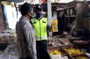 Cegah Kenaikan Harga, Satgas Pangan Polres Sleman Pantau Pasar Tradisional