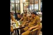 Foto Pria Berseragam Dinas Minum Bir Beredar, Wagub Sulsel Minta BKD Investigasi