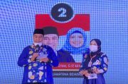 Survei Chaidir-Suhartina Teratas, Irfan AB Minta Tim Tetap Bekerja Optimal
