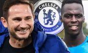 Jelang Chelsea vs Rennes: Lampard Puji Edouard Mendy