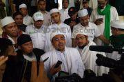 Habib Rizieq: Jangan Ada Pahlawan Kesiangan