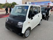 Mahindra Atom Mobil Listrik Termurah di Dunia, Harga Rp57 Juta