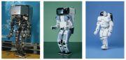 Honda Siap Produksi Massal Robot ASIMO