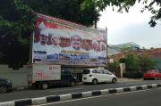 Warga Petamburan Siap Sambut Kepulangan Habib Rizieq Shihab