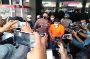 Pembunuh Cewek Open BO Terancam Hukuman 15 Tahun Penjara