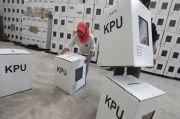 4.049 Kotak Suara untuk Pilkada Depok Sudah Tiba di Gudang KPU