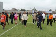 Pemkot Tangsel Terus Lakukan Pembinaan Bidang Kepemudaan dan Olahraga