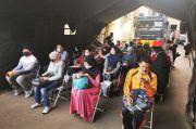 Pengumuman CPNS, Pembuat SKCK Polrestro Jakarta Barat Membeludak