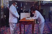 Gubernur Deadline Seminggu, Bupati Lampura Harus Cari Wakil