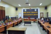 Pola Komunikasi Legislatif dengan Eksekutif di Seruyan Perlu Diperbaiki
