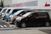 Menakjubkan, Daihatsu Sukses Capai Produksi 30 Juta Unit