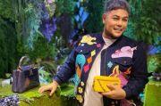 Ivan Gunawan Wujudkan Mimpi Buka Salon Kecantikan
