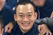 Foto Pertama Chen EXO Wajib Militer Terungkap