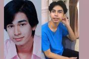 Keluarga Akui Dimas Mirip Raffi Ahmad saat Muda