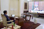 Raja Salman Pimpin Kembali KTT G20, Bahas Corona Lagi?