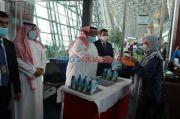 Maskapai Saudi Monopoli Pemberangkatan Jamaah Umrah Indonesia