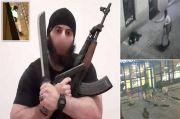Bukti Video Tunjukkan Teroris Wina Beraksi Sendiri