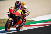 Tanpa Marc Marquez, Honda Kembali Andalkan Bradl di GP Eropa