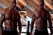Seperti Banteng, Mike Tyson Hancurkan Siapa Pun sebelum Dilecehkan