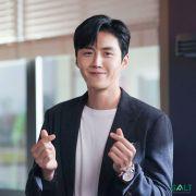 5 Fakta Kim Seon-ho, Pemeran Han Ji-pyeong dalam Drama Start-Up