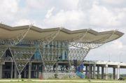 Nasib Bandara Kertajati, Tak Ada Penumpang dan Kalah Pamor dari Nusawiru Ciamis