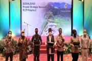 Pemkab Bandung Dukung Penuh Proyek Strategis Nasional PLTP Patuha 2