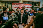 Risma Dipolisikan Gara-gara Sebut Eri Cahyadi Anaknya, 65 Advokat Membela