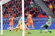 Ronaldo Dekati Rekor Casillas Saat Juventus Bungkam Ferencvaros