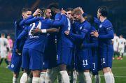 Chelsea Clean Sheet Lima Laga Usai Gunduli Rennes, Lampard Puji Timo Werner