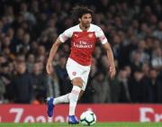 Elneny Moncer, Arsenal Siapkan Perpanjangan Kontrak