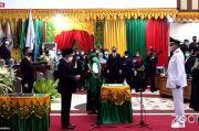 Atas Nama Presiden, Mendagri Tito Karnavian Lantik Gubernur Aceh