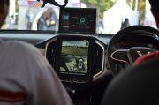 Smart Technology SUV dan Fitur Canggih Identitas Wuling Almaz