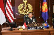 KSAL Ajak Angkatan Laut ASEAN Wujudkan Stabilitas Maritim di Indo Pasifik