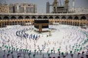 Tiga Jamaah Umrah Indonesia di Arab Saudi Positif Covid-19