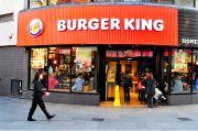 Aksi Solidaritas, Burger King Ajak Pelanggan Pesan Makanan di McDonalds