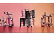 Make Over Kolaborasi dengan Tities Sapoetra Luncurkan Produk Makeup Edisi Terbatas